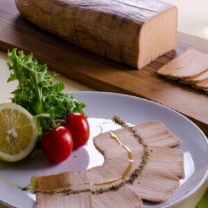 Bottarga di Tonno Bluefin 1° Scelta prodotti tipici trapanesi e siciliani da Diego iltipico.net