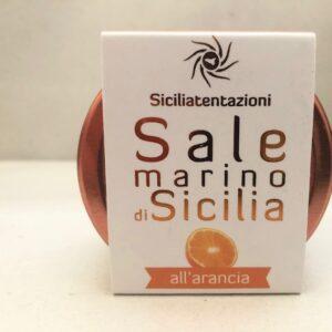 SALE MARINO DI SICILIA - prodotti tipici trapanesi e siciliani da Diego iltipico.net