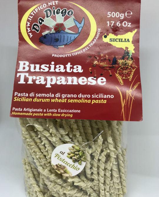 busista trapanese al pistacchio 1