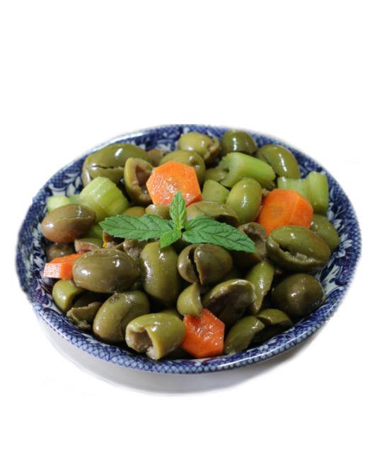 olive-schiacciate-alla-siciliana verdi