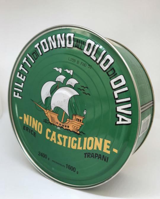 tonno maxi castiglione VERDE 1