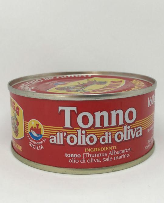tonno olio doliva 1