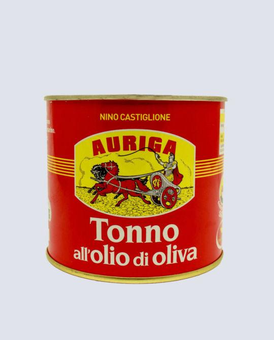 TONNO-OLIO-DI-OLIVA- 260gr