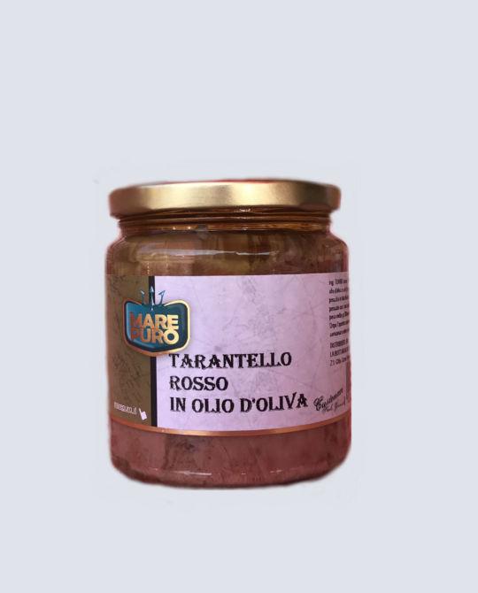 tarantello rosso new