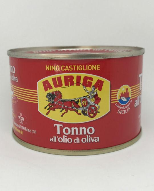 tonno olio oliva nino 1
