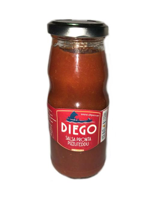salsa pronta pizzuteddu