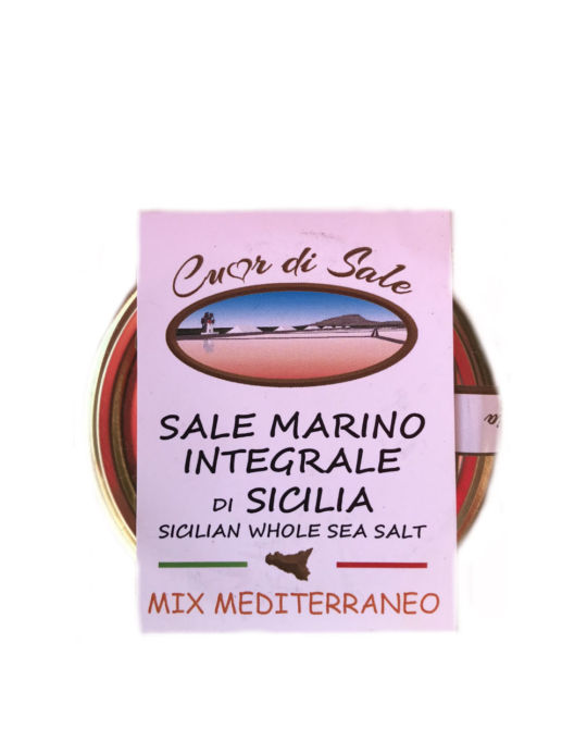 mix mediterraneo