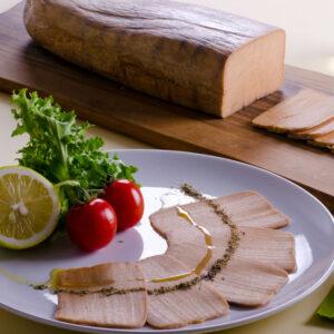 Bottarga di Tonno Bluefin 2° Scelta - Vari Formati prodotti tipici trapanesi e siciliani da Diego iltipico.net