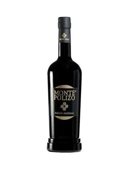 Amaro Monte Polizo 70cl prodotti tipici trapanesi e siciliani da Diego iltipico.net