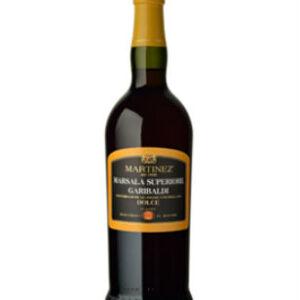 Marsala Superiore Dolce 75cl prodotti tipici trapanesi e siciliani da Diego iltipico.net