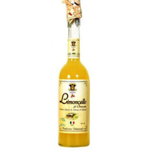 Limoncello di Sicilia 50cl prodotti tipici trapanesi e siciliani da Diego iltipico.net