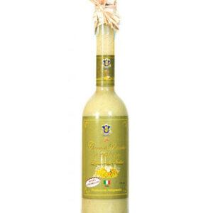 Liquore di Pistacchio  50cl prodotti tipici trapanesi e siciliani da Diego iltipico.net