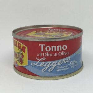 Tonno Auriga in Olio d'Oliva 0